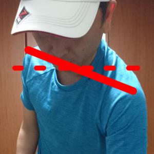肩甲骨の動的ストレッチ