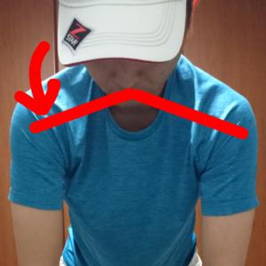 肩甲骨の動的ストレッチ2