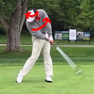 「ゴルフ 首痛い」の画像検索結果