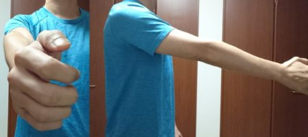 右腕の動き3