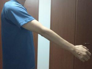 右手の使い方7