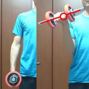 ゴルフの為の腕・肩まわりトレーニング3