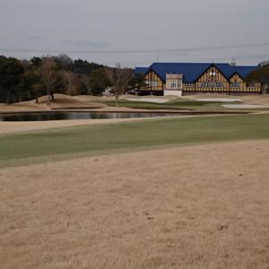 ゴルフのラウンドは三密では無い