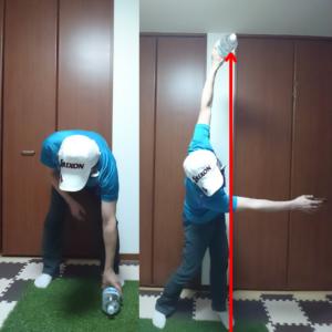 地面反力を大きく使う動きを身につけるコンテクスチュアルトレーニング③