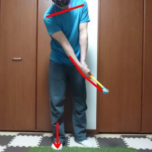ショートアプローチの基本動作を身に付けるコンテクスチュアルトレーニング④